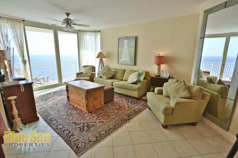 1611 Aqua Beachside Resorts - Image 1 - Panama City Beach - rentals