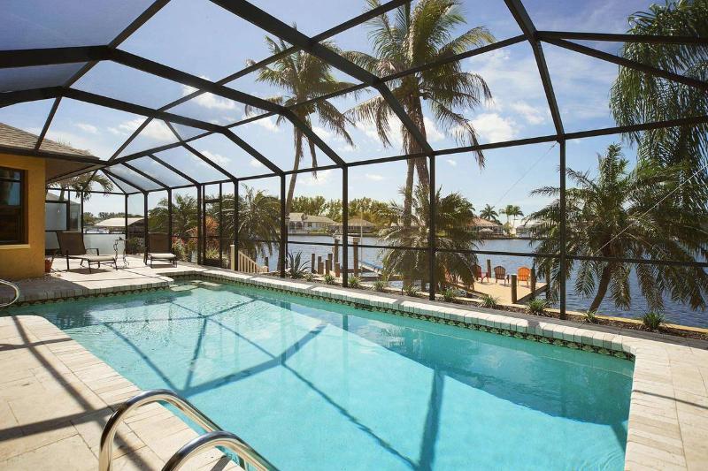 Villa Bayview - Image 1 - Cape Coral - rentals