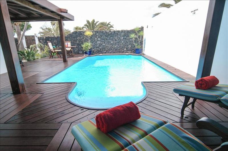 Villa LVC210178 - Image 1 - Costa Teguise - rentals