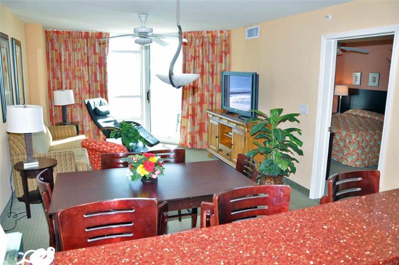 PRINCE RESORT 503 - Image 1 - North Myrtle Beach - rentals