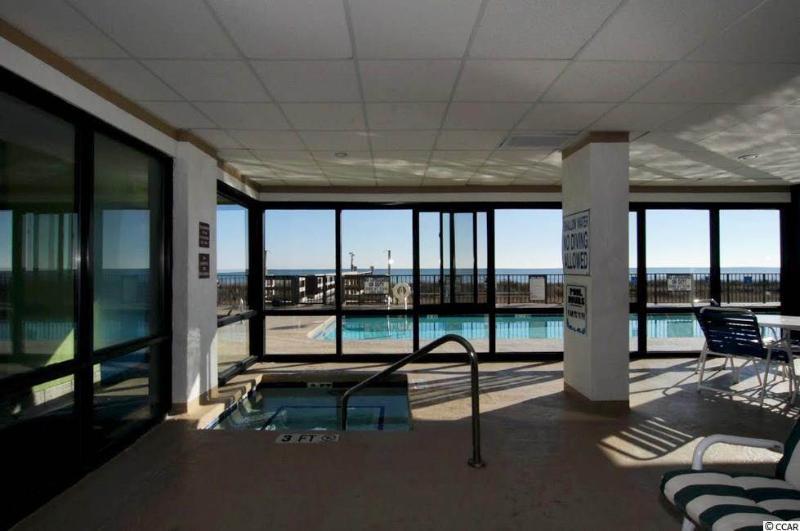 SPRINGS TOWERS  804 - Image 1 - North Myrtle Beach - rentals
