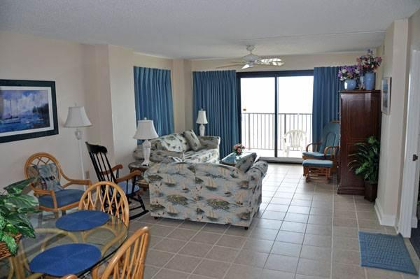SPRINGS TOWERS  901 - Image 1 - North Myrtle Beach - rentals