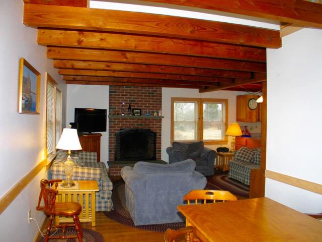 Lovely Waterfront Home with Beach (396) - Image 1 - Massachusetts - rentals