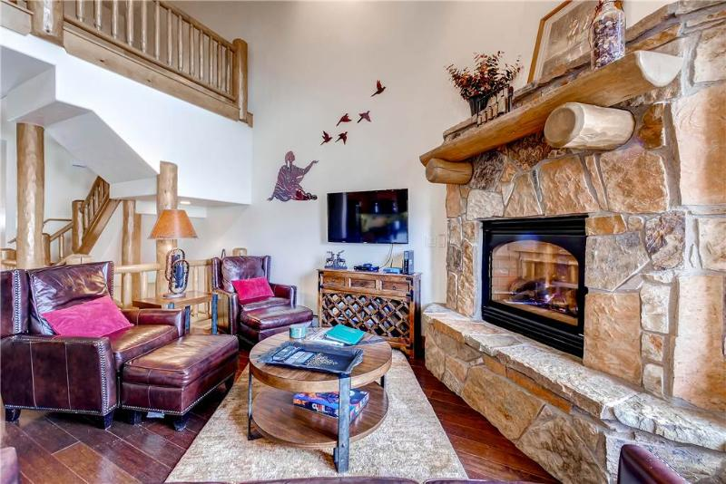 EagleRidge TH 1556 - Image 1 - Steamboat Springs - rentals