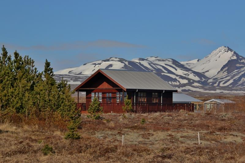 Eskilundur Cottage - next to Thingvellir - Image 1 - Thingvellir - rentals