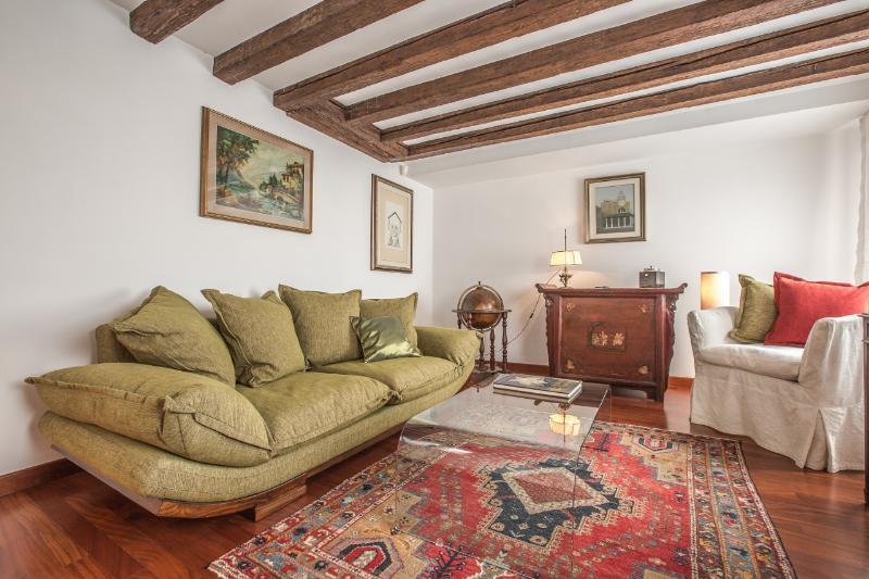 Ca' Dolfin - Image 1 - Venice - rentals