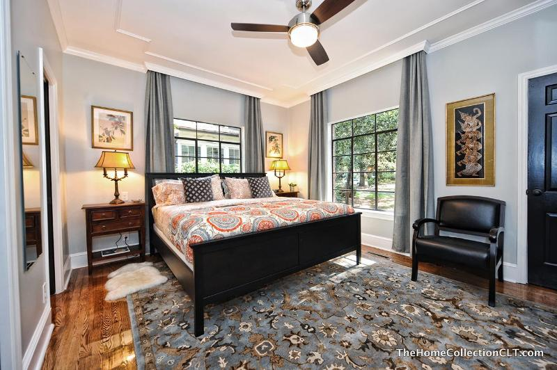 Executive Corporate Apartment on Best Street - Image 1 - Charlotte - rentals