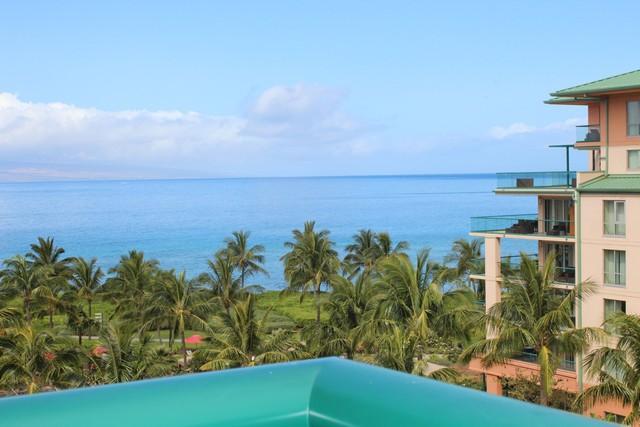 Maui Resort Realty Presents 609 Konea @ Honua Kai - Image 1 - Lahaina - rentals