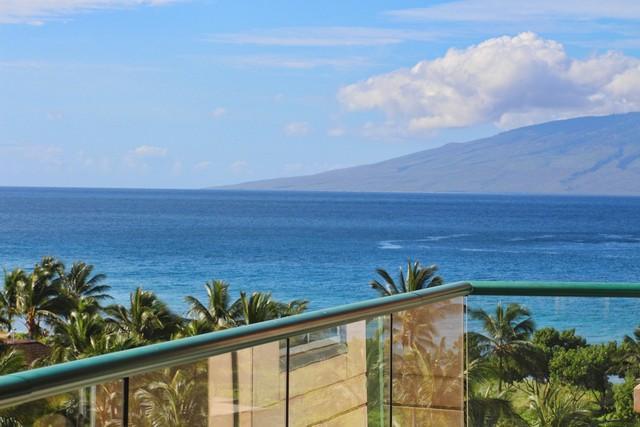 Maui Resort Rentals: 645 Konea * Honua Kai - Image 1 - Lahaina - rentals