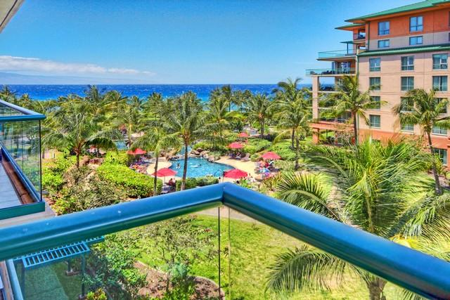 Welcome home to Konea 407! Simply stunning. - Maui Resort Realty Presents 407 Konea @ Honua Kai - Lahaina - rentals