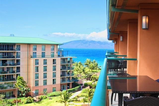 Maui Resort Realty Presents 708 Konea @ Honua Kai - Image 1 - Lahaina - rentals