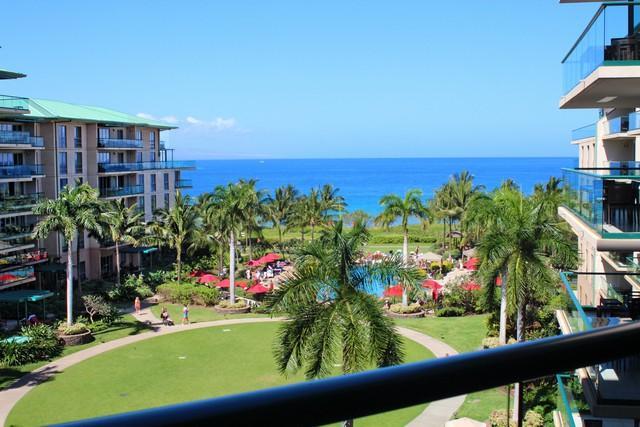 Maui Resort Realty Presents 533 Hokulani @ Honua Kai - Image 1 - Lahaina - rentals