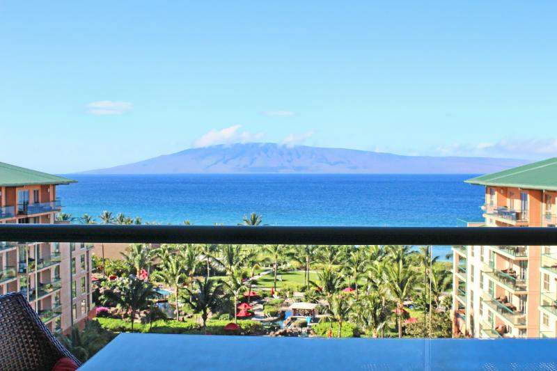 Your are invited to enjoy the experience of Konea 825 - Maui Resort Rentals: 825 Konea @ Honua Kai - Lahaina - rentals