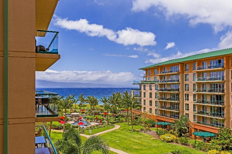 Welcome home to Konea 515! - Maui Resort Rentals: Konea 515 @ Honua Kai - Lahaina - rentals