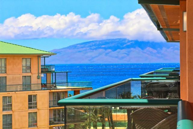 Maui Resort Realty presents Konea 710 - Image 1 - Lahaina - rentals