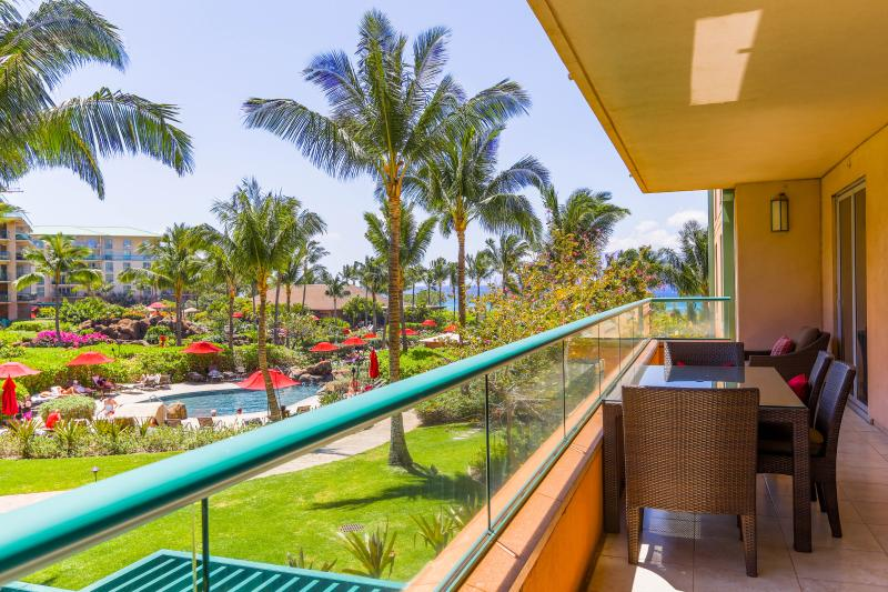 Welcome home to Konea 249! - Maui Resort Realty Presents 249 Konea @ Honua Kai - Lahaina - rentals