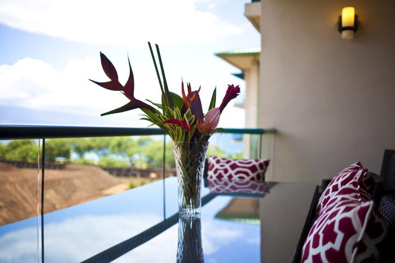 Welcome home to Hokulani 618! - Maui Resort Rentals: Hokulani 618 * Honua Kai - Lahaina - rentals