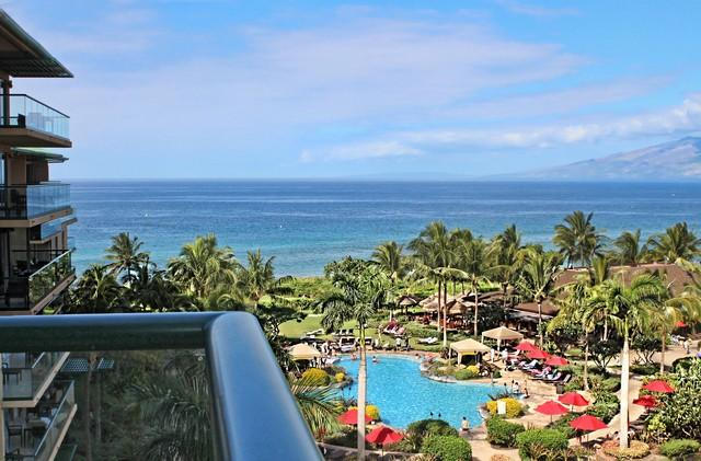 Maui Resort Rentals: 615 Hokulani @ Honua Kai - Image 1 - Lahaina - rentals