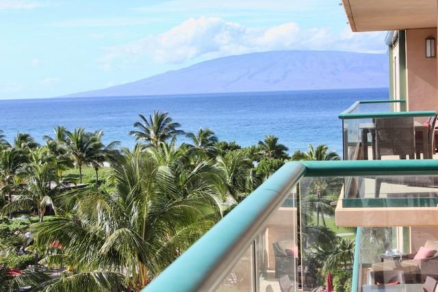 Maui Resort Rentals: 545 Konea @ Honua Kai - Image 1 - Lahaina - rentals