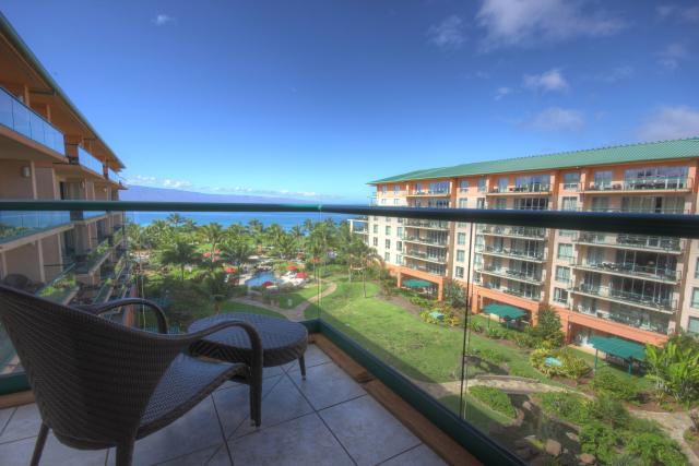 Maui Resort Rentals: 613 Konea * Honua Kai - Image 1 - Lahaina - rentals