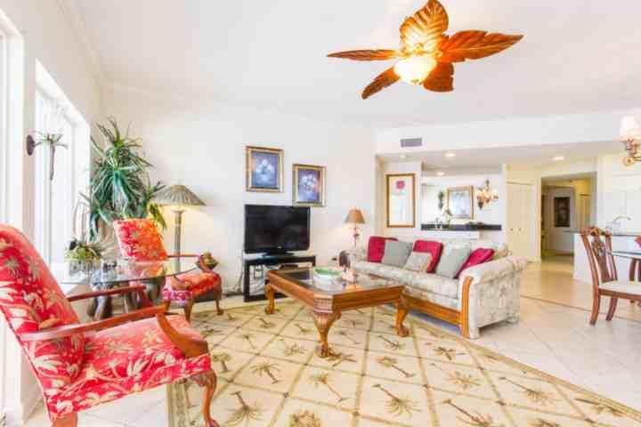 Admirals Quarters 1203 - Image 1 - Orange Beach - rentals
