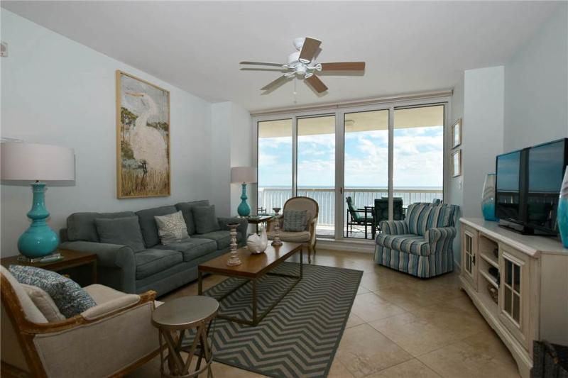 Silver Beach Towers W1402 - Image 1 - Destin - rentals
