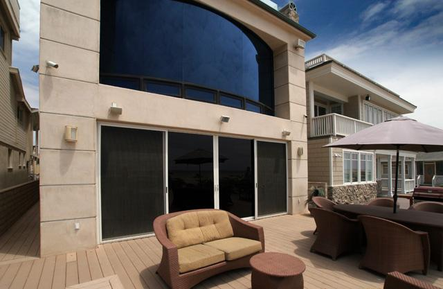 Beachfront 3 Bedroom Southern California - Image 1 - Huntington Beach - rentals