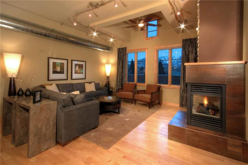 Alpenglow Condominiums - ALP2E - Image 1 - Steamboat Springs - rentals