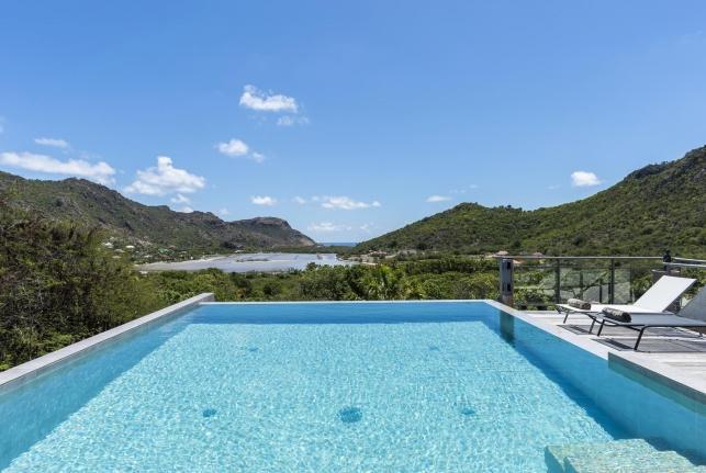 Villa Harry St Barts Rental Villa - Image 1 - Salines - rentals