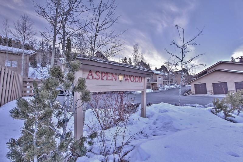 Deer Valley Aspenwood - Deer Valley Aspenwood - Park City - rentals