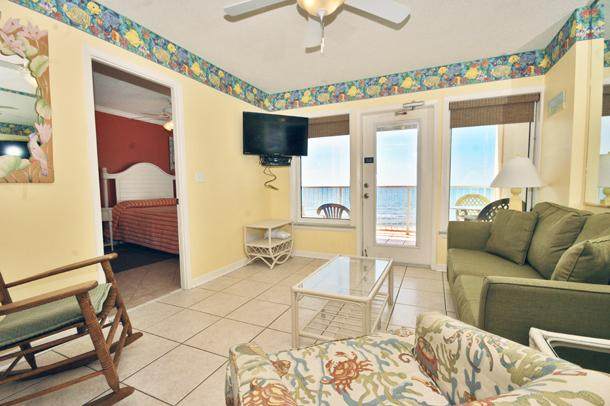 Boardwalk 682 - Image 1 - Gulf Shores - rentals