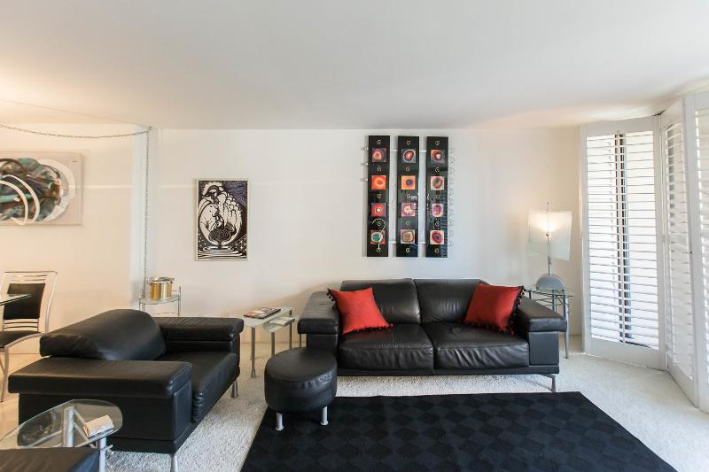 "Living Room - ""Always Summertime at the Beach"" - Marina del Rey - rentals"