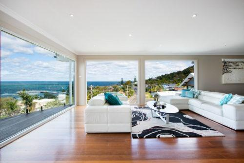 The Wombarra Beach Residence - Image 1 - Scarborough - rentals