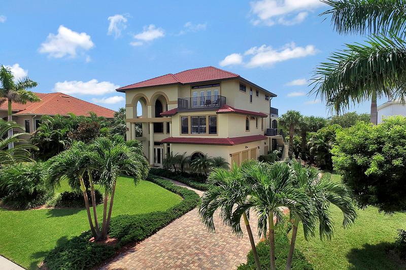 SPIN516 - SPIN516 - Marco Island - rentals