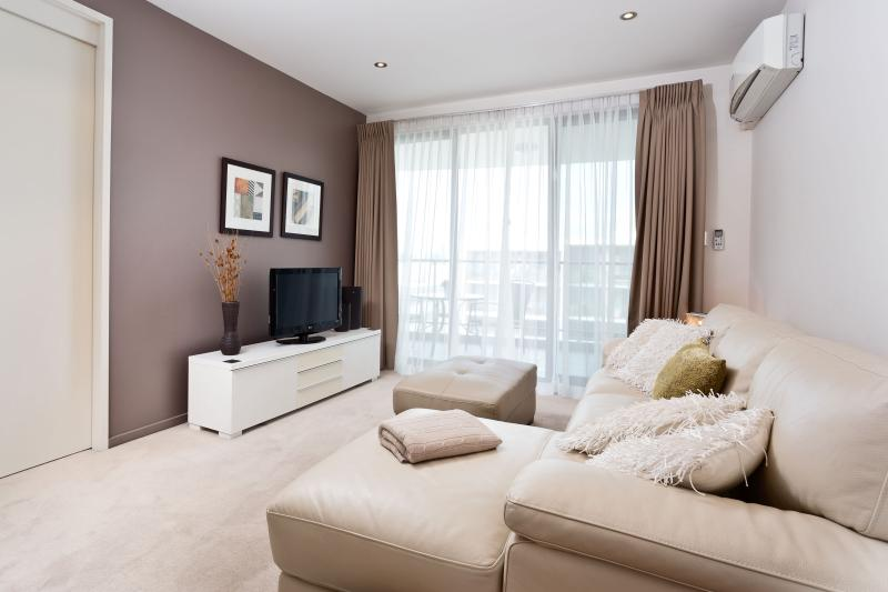 Quality elegant furnishings to make your stay relaxing and enjoyable - Perth Executive Apartments - City Luxury Apartment - Perth - rentals