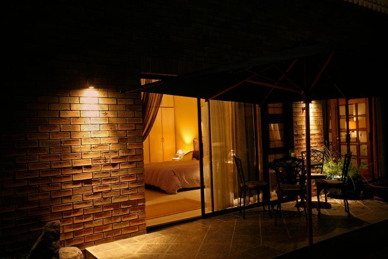 Chala-Kigi - Garden Apartment - Image 1 - Swakopmund - rentals