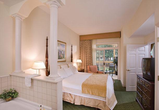 Marriott's Manor Club Williamsburg 2bd - Image 1 - Williamsburg - rentals