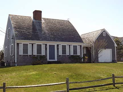 Front of House - Chatham Cape Cod Vacation Rental (10069) - Chatham - rentals