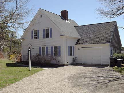 Front - South Chatham  Cape Cod Vacation Rental (10970) - Chatham - rentals