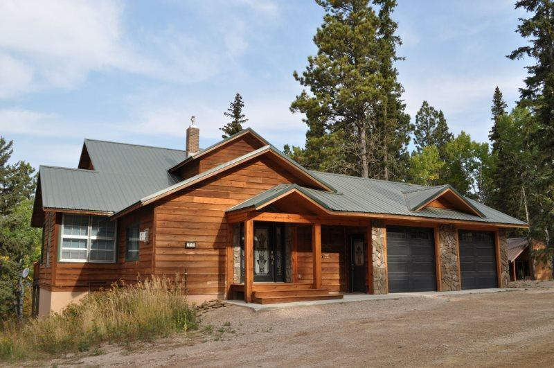 Lost Camp Lodge - Image 1 - Lead - rentals