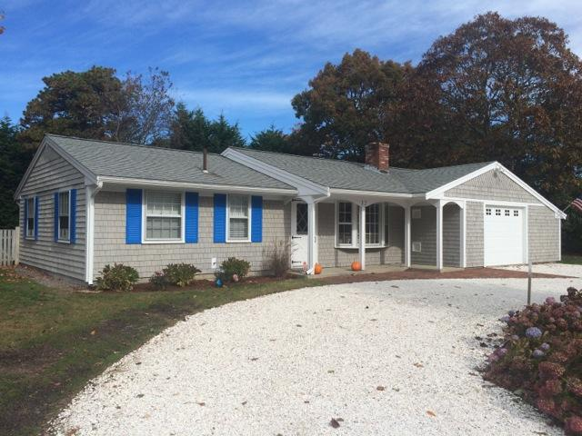 032-C - Near Chatham Village, newly remodeled beauty:032-C - Chatham - rentals
