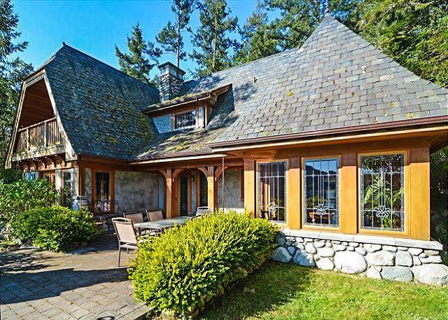 Enchantment Lodge - Image 1 - Friday Harbor - rentals