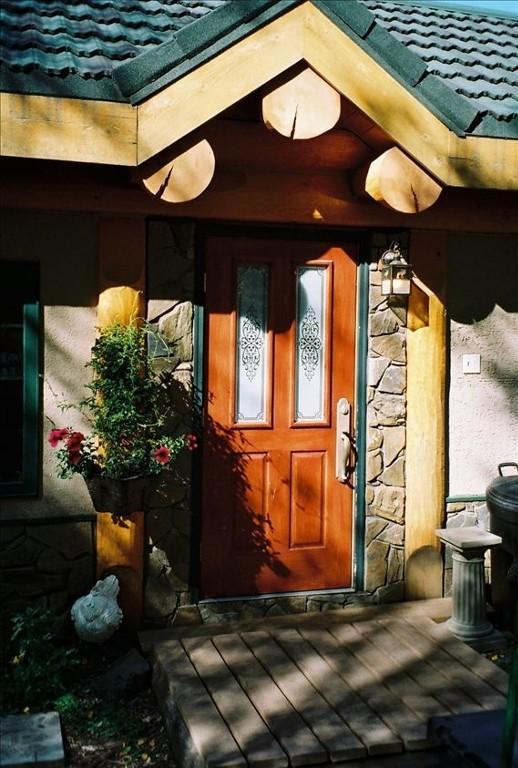 Black Hills Sanctuary - Couple's Cabin - Image 1 - Hill City - rentals