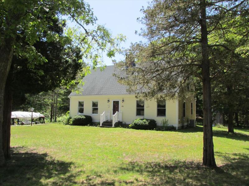 20 Deerwood Lane 120896 - Image 1 - Orleans - rentals
