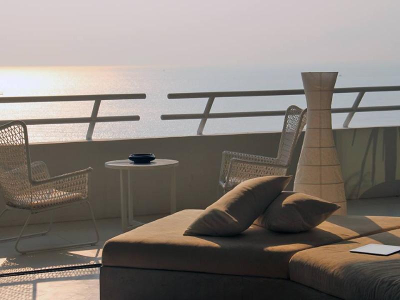 2BR Beachfront Resort Apartment 3 - Image 1 - Hua Hin - rentals