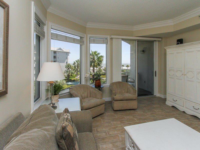 1302 Sea Crest - Image 1 - Hilton Head - rentals