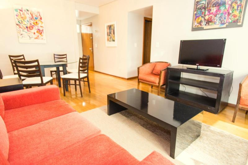 Cozy 2 Bedroom Apartment in the Heart of Recoleta - Image 1 - Buenos Aires - rentals