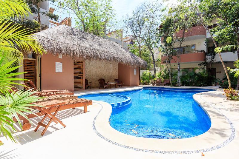 The Pool - Tulum's PERFECT GETAWAY PLACE MINUTES TO THE BEACH - Tulum - rentals