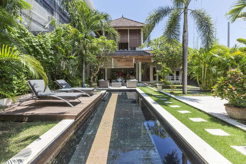 The Pool - Villa 42 at Seminyak - Seminyak - rentals