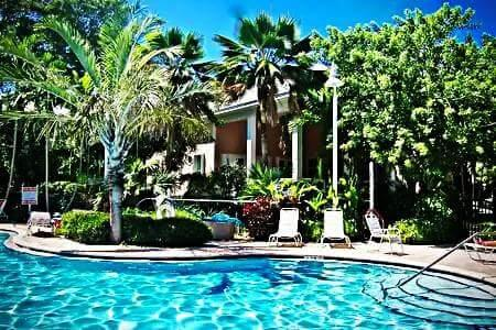 Great Family Vacation Home - Image 1 - Key West - rentals